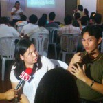 Deaf Rainbow Philippines: 'Voice' for Deaf LGBTs
