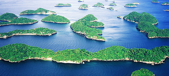 history why philippines has many islands History of philippines:  an archipelago is a large collection of islands that are close together many early  the archipelago of the philippines has struggled.