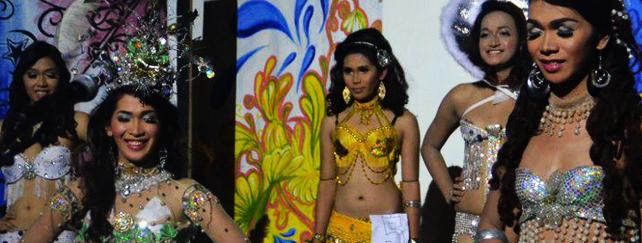 Miss Maanyag 2012 PHOTO COURTESY OF LADLAD CARAGA INC.