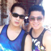 Rocky Cruz and Redeemer Muralla: More love with the passing ..