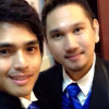 Jay Tuazon and Carl Rosadino: Enjoying the love for each ..