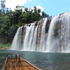 You'll keep coming back to Surigao del Sur's Tinuy-an Falls