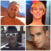 Go for broke in Mr. Gay World 2014