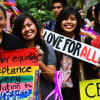 EU Bahaghari pioneers 1st LGBT Pride marches in Quezon Province