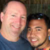 Don Mueller and Oriel Briguela: In love, faith, and trust