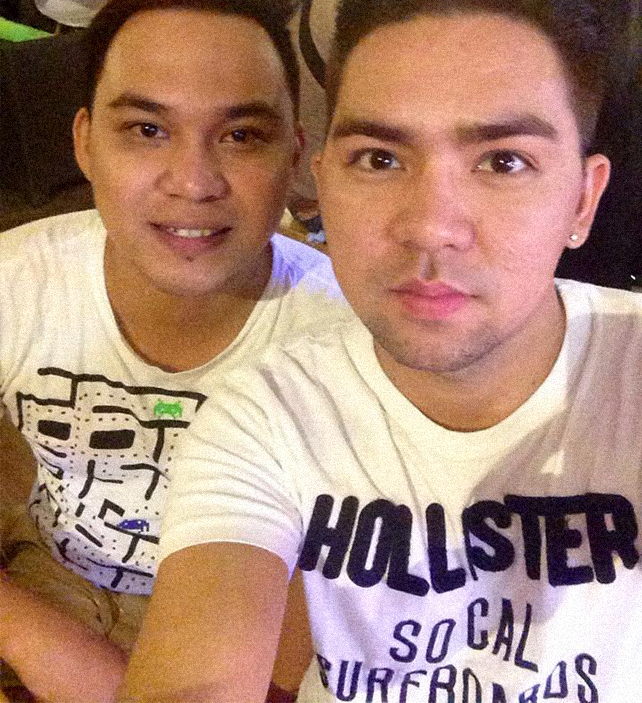 Gil and Khing
