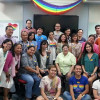 Psychologists run 2nd national training on LGBT Psych 101