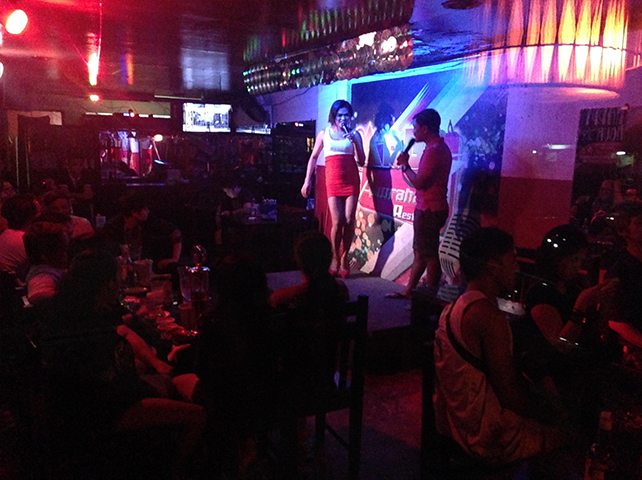 best dating place in marikina