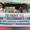 Call to heal social ills that fuel HIV and AIDS ..