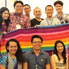 LGBT psychologists spread LGBT Pride in int'l conference
