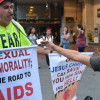 Why are religious, anti-LGBTQ conservatives obsessed with sex organs?