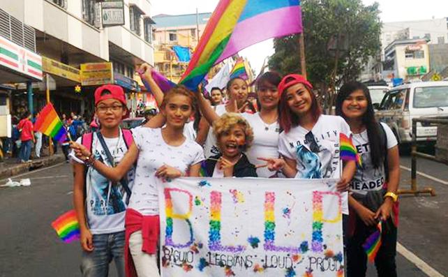 Baguio LGBT Pride 2015-7