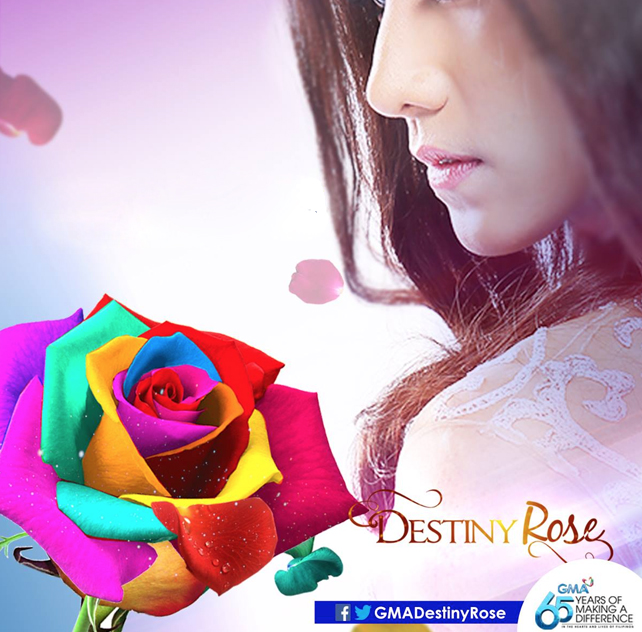 Meet Destiny Rose