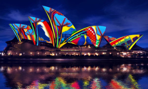 Vivid Sydney1
