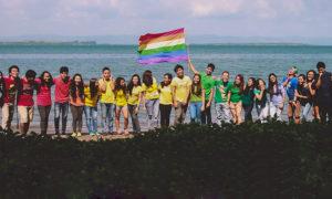 Pride in Eastern Visayas1