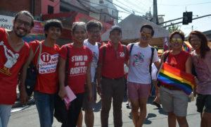 LGBT for uring manggagawa1