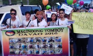 Davao Pride 2016-1