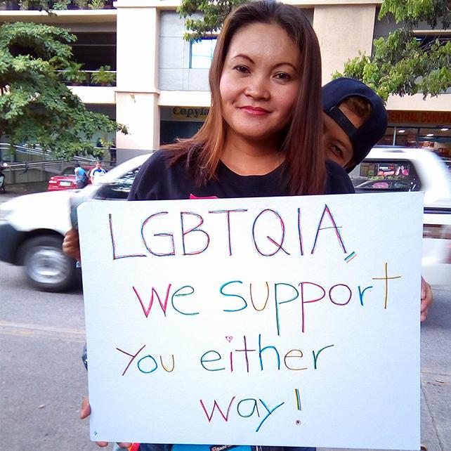 Davao Pride 2016-4