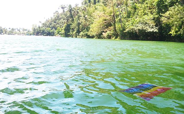 Lake Pandin6