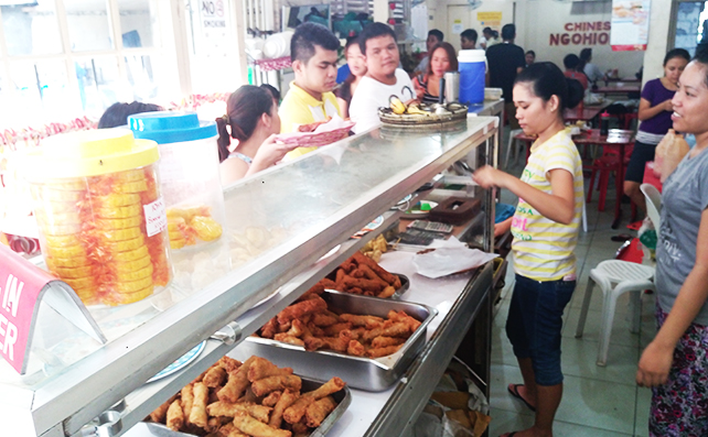 How To Eat Chinese Oh So Cheaply In Cebu City Outrage Magazine