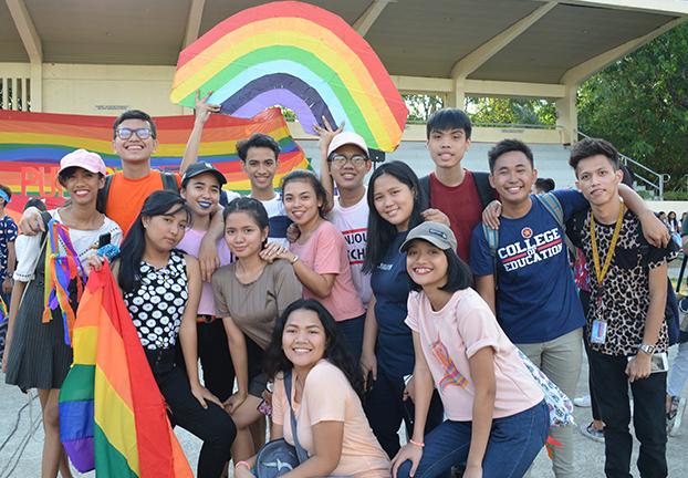 PUP Pride22