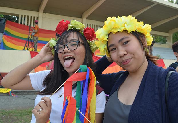 PUP Pride23