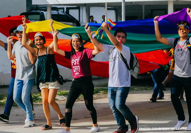 Visayas Pride 2018-10