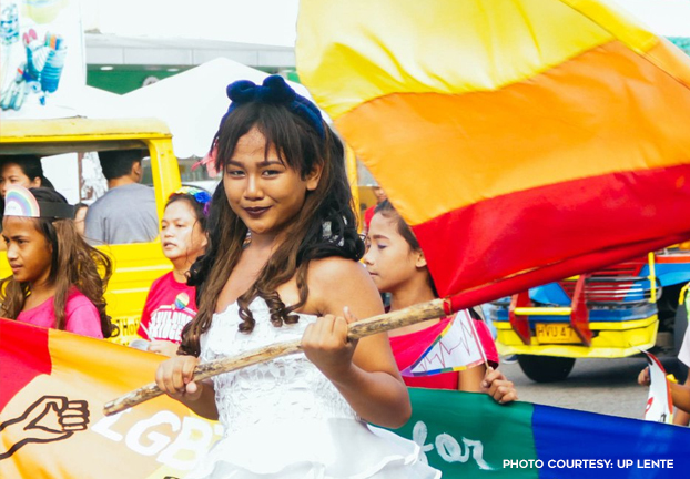 Visayas Pride 2018-2