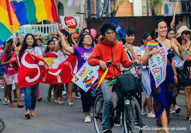 Visayas Pride 2018-21