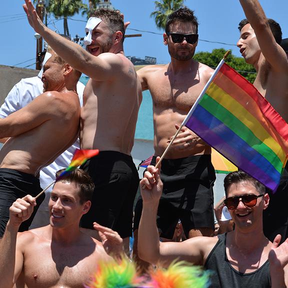 LA Pride2
