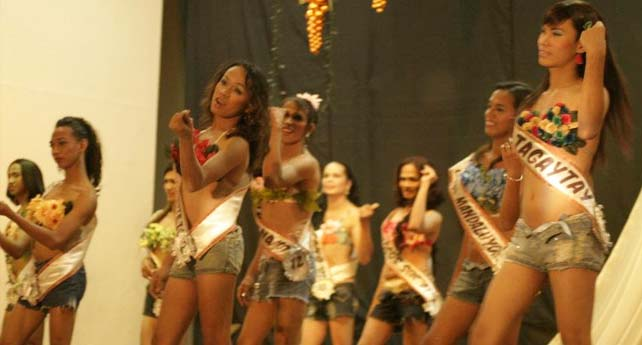 Miss Deaf Gay Philippines 2007