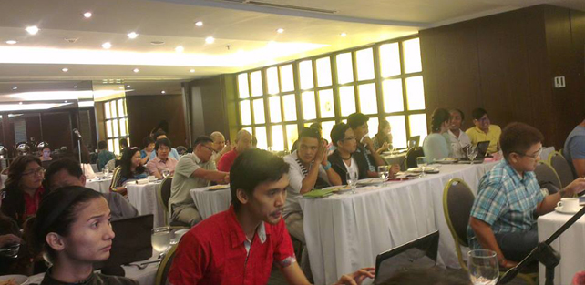 Dangal Pilipinas Forum