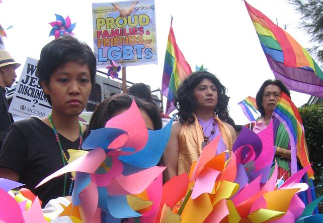 Pride Baguio