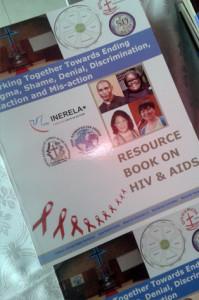 Resource-book-hiv