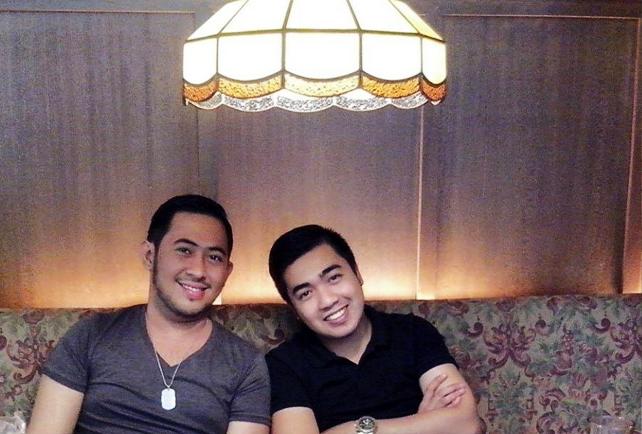 Rajah and Allen