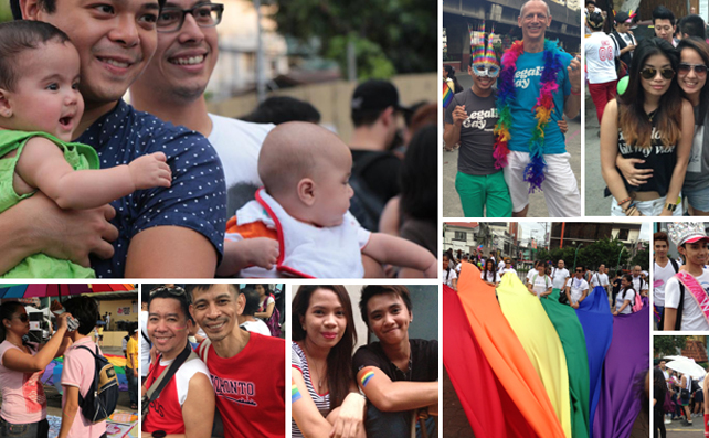 Homosexuality in the philippines history