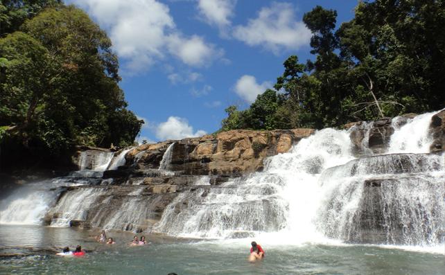 Tinuy-An Falls2