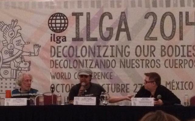 ILGA 2014