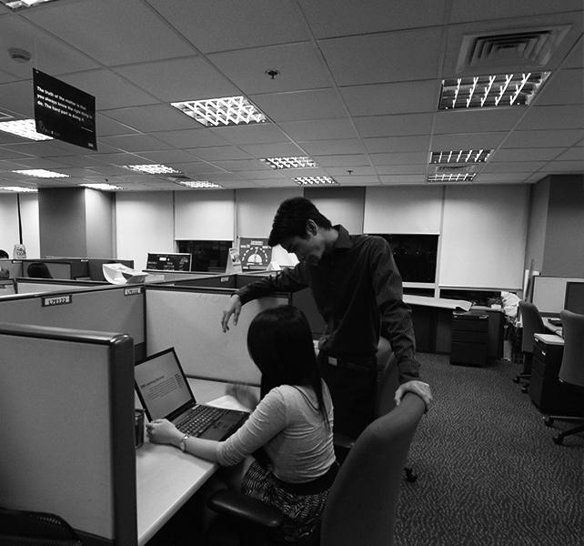 HOTOS COURTESY OF IBM