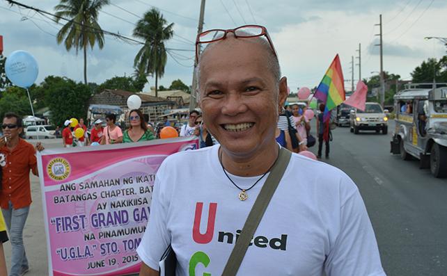 1st Batangan Pride21