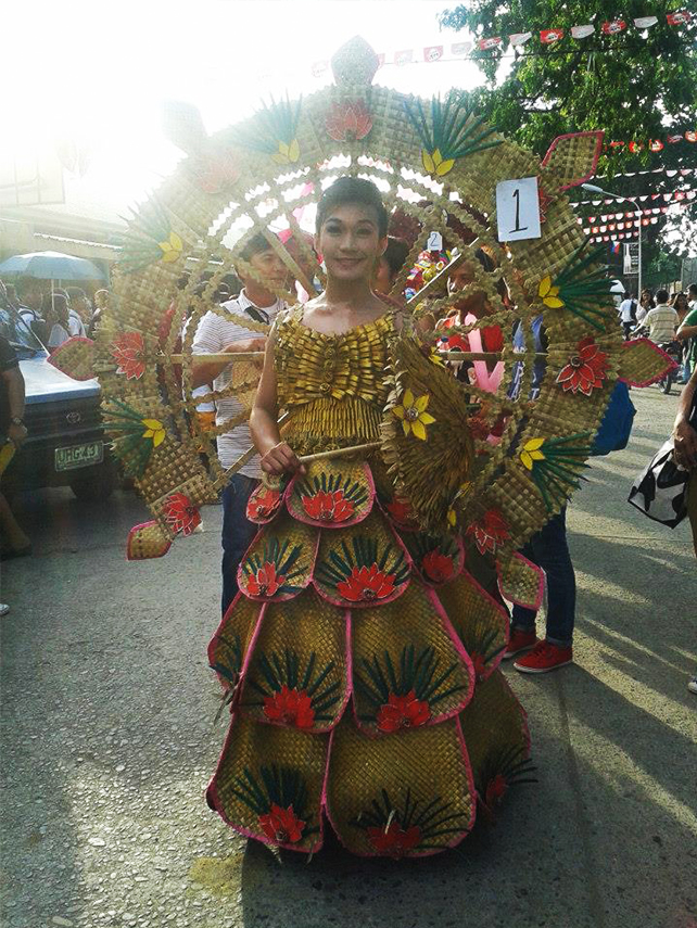 Cagayan Province hosts 1st LGBT Freedom March - Outrage Magazine
