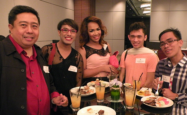 LGBT Pride Reception11