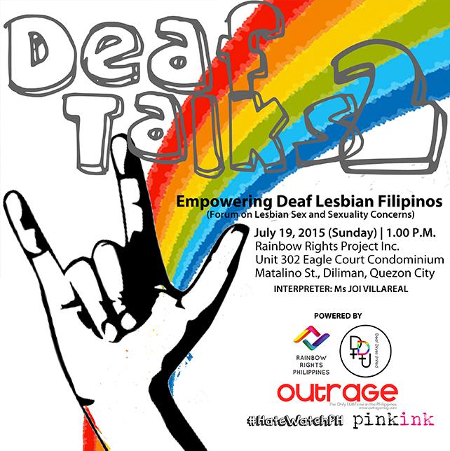 Deaf Talks2