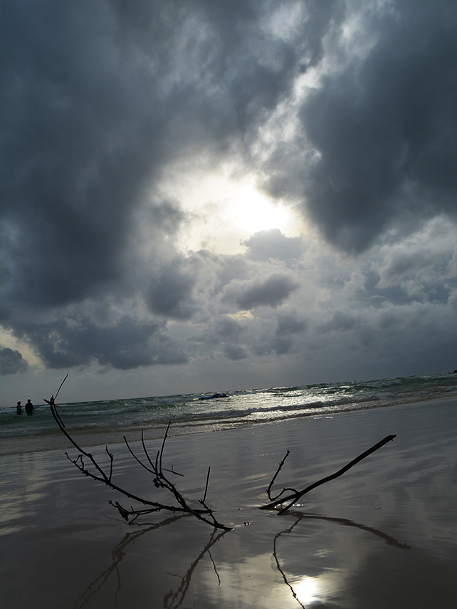 Boracay in the rain3