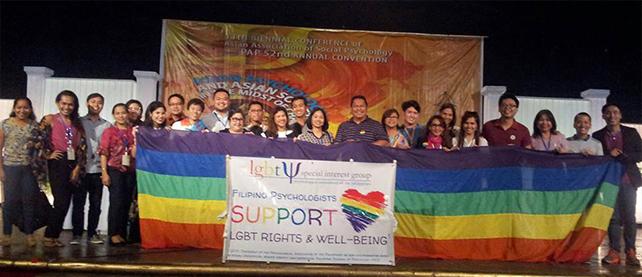 LGBT Psych10