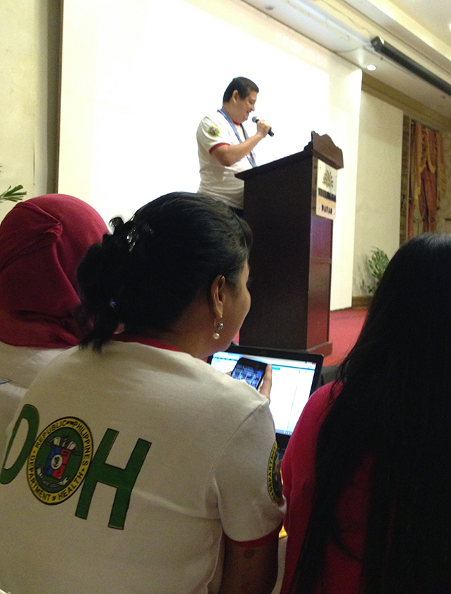 """""""I would have wanted to say with much drama: 'Now is the time to act'. But that would be wrong. That would be misleading. The time to act was yesterday. In fact, the time to act was many yesterdays ago,"""" said Sen. Teofisto Guingona III, chairperson of the Senate Blue Ribbon Committee on Health, Peace, Unification and Reconciliation."""