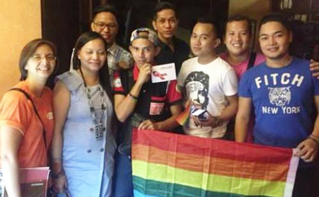 Online hookup gay australia