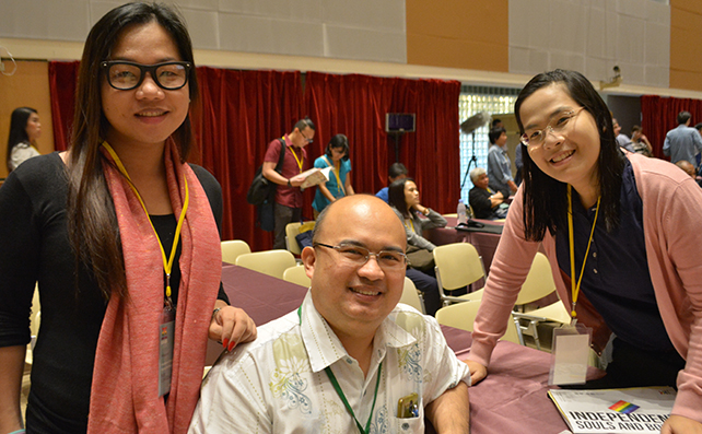 ILGA Asia Conference14