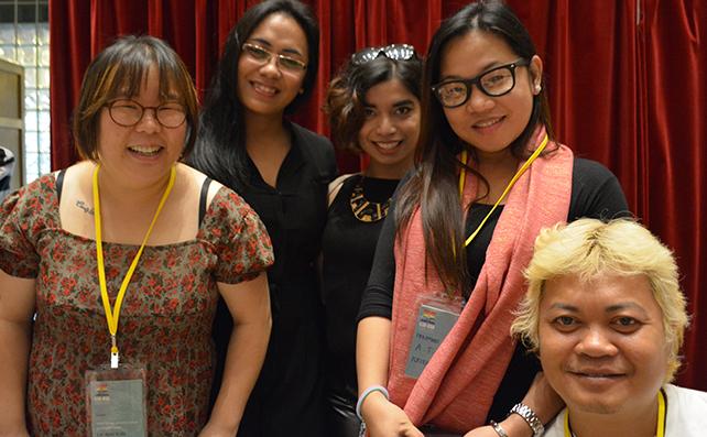 ILGA Asia Conference16