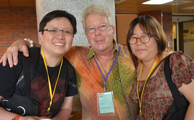 ILGA Asia Conference6